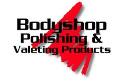 Picture for category Bodyshop & Valeting