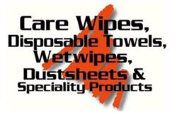 Picture for category Care Wipes & Towels