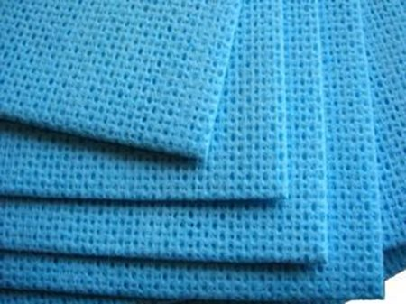 Novette Super Towels Blue