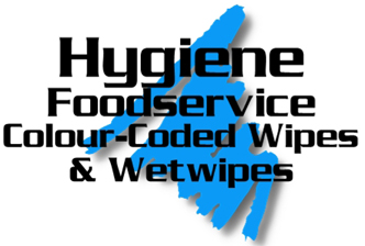 Hygiene wipes, Foodservice wipers, Colour Coded Wipes and  Hygienic Wetwipes are all available at www.wipersupply.com/colourcoded.,htm